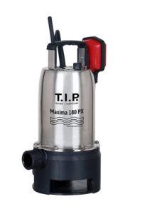 migliori pompe sommerse per acque sporche in commercio