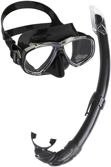 migliori maschere subacquee