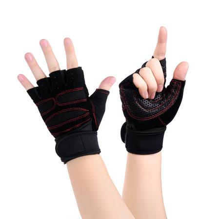 Come scegliere un paio di guanti da palestra