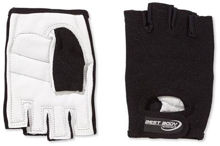 Come scegliere il miglior paio di guanti da palestra