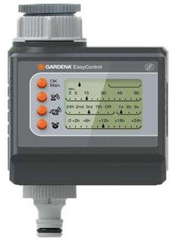 come scegliere il miglior programmatore per irrigazione automatica