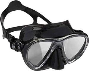 migliori maschere subacquee sul mercato