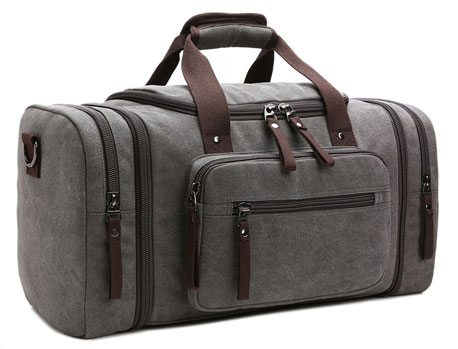migliori borsoni da viaggio sul mercato