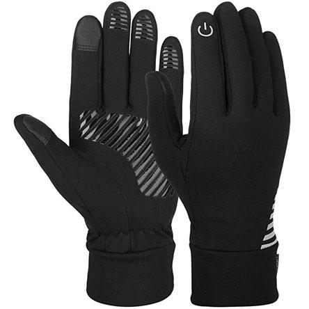 Migliori guanti touch screen invernali in commercio