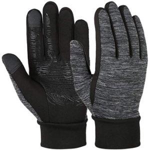 Migliori guanti touch screen da inverno