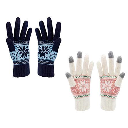 Migliori guanti touchscreen invernali qualità prezzo