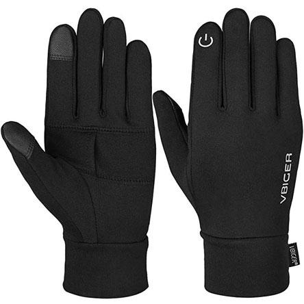 Migliori guanti touchscreen invernali