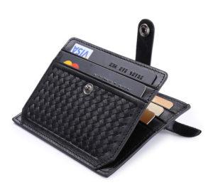 migliori Porta Carte di Credito sul mercato