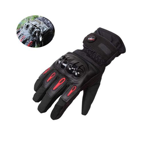 migliori guanti riscaldati per l'inverno qualità prezzo
