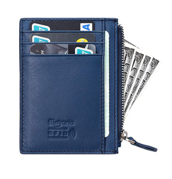 Come scegliere un porta carte di credito
