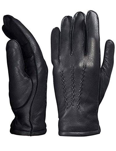 come scegliere un paio di guanti riscaldati per l'inverno
