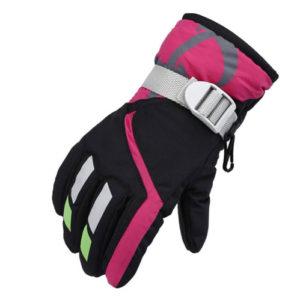 migliori guanti da neve per bambini