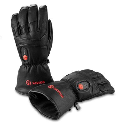 migliori guanti riscaldati per l'inverno unisex