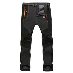 migliori pantaloni trekking per montagna