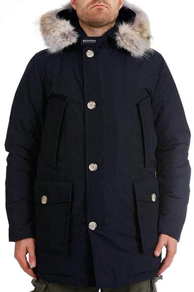 migliori giacconi per il freddo