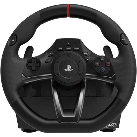 come scegliere un Volante per PlayStation 4