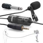 I 5 Migliori Microfoni Lavalier Qualità Prezzo: Ecco quale Scegliere