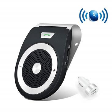 Come scegliere un Vivavoce Bluetooth per Auto
