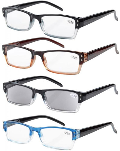 Migliori occhiali da lettura qualità prezzo