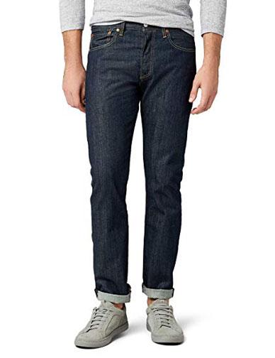 come scegliere jeans da uomo alla moda