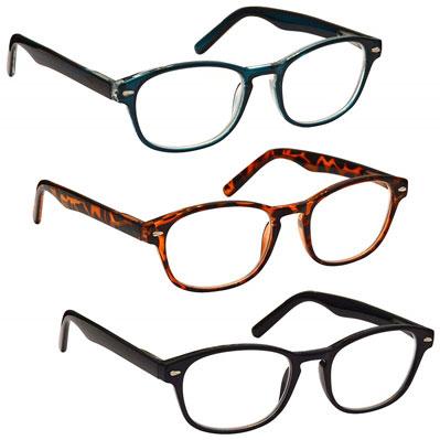 Migliori occhiali da lettura