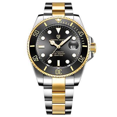 quali sono i migliori orologi da uomo sotto i 200 euro