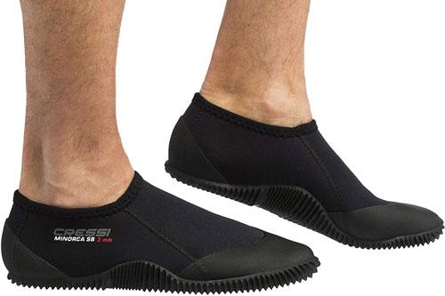 migliori scarpe da immersione qualità prezzo