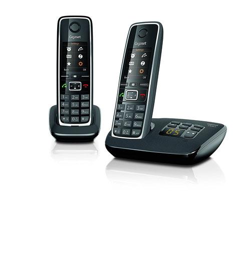 migliori telefoni cordless per casa