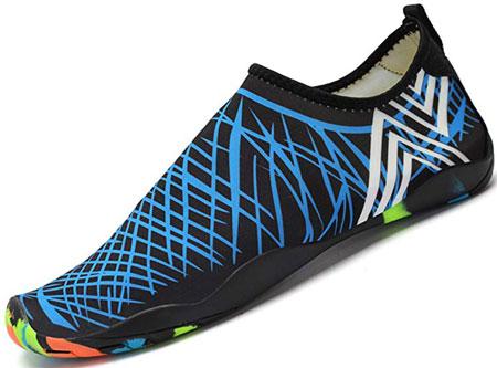 migliori scarpe da immersione