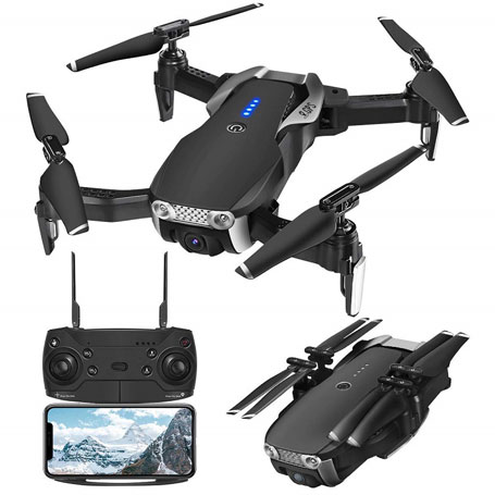 migliori droni a 300 euro