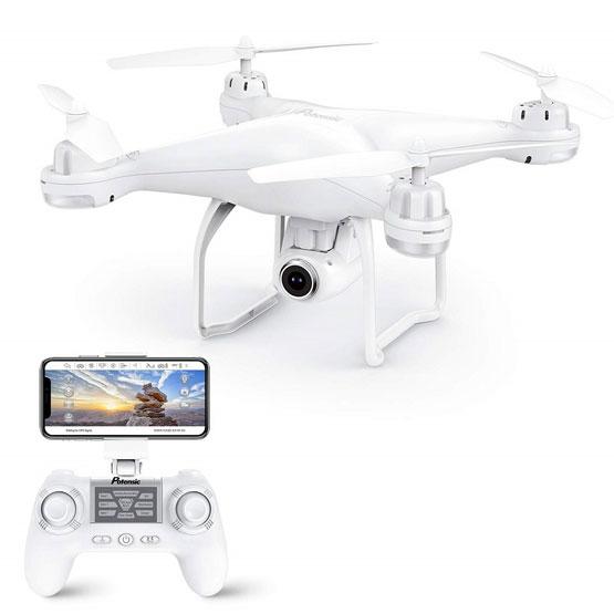 migliori droni 300 euro