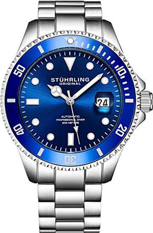 migliori orologi automatici a meno di 300 euro