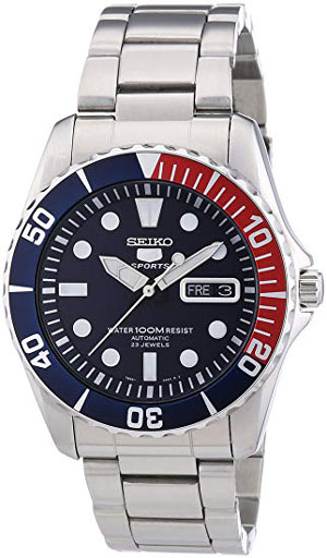 migliori orologi automatici 300 euro