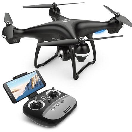 come scegliere un drone di fascia media