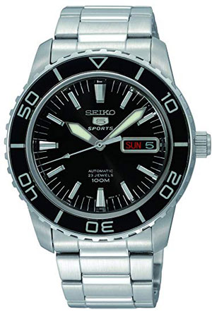 migliori orologi automatici sotto i 300 euro