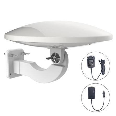 migliori antenne tv per il digitale terrestre
