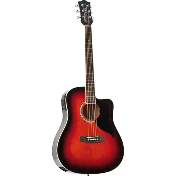 come scegliere una chitarra acustica sotto i 200 euro