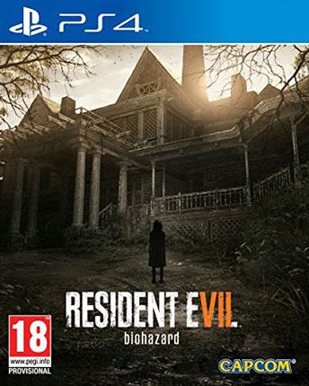 migliori giochi horror ps4