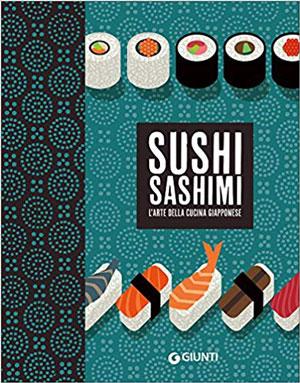 migliori libri sul sushi