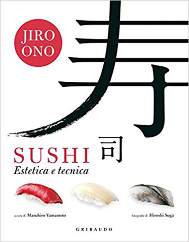 migliori testi sul sushi