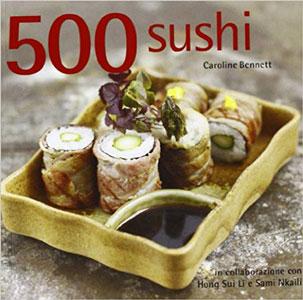 migliori testi sul sushi da leggere