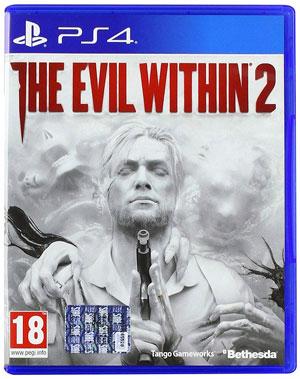 migliori videogames horror ps4
