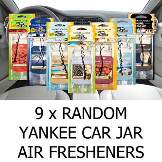 profumatori per auto